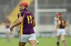 'I was ecstatic': Lee Chin reveals his delight at Davy Fitzgerald's arrival