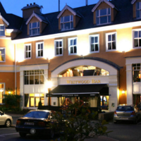 A four-star Galway hotel is set to be converted into student accommodation