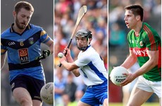 Munster final repeat, Sigerson showdowns and Croke Park club finals