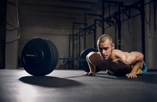 The42 Gym Series: Try this short and sharp conditioning workout to leave you sweating