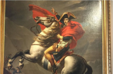 A campaign is underway to bring Napoleon's horse back to north Cork