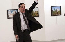 This photo of an assassination is the controversial winner of the World Press Photo award