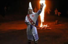 Wife and stepson of KKK leader charged with his murder