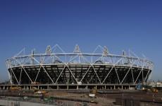 Police sneak 'fake bomb' into London's Olympic Park