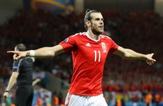Roy Keane: 'I expected Gareth Bale to be fit - but we'll be ready for him'