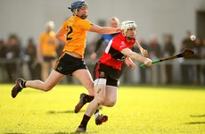 Late goal by Tipp's Breen helps UCC see off DCU in quarter-final battle