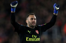 Petr Cech will not start against Bayern Munich as Arsene Wenger honours Ospina agreement