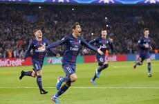 Watch: Di Maria, Draxler and Cavani help PSG tear Barcelona apart