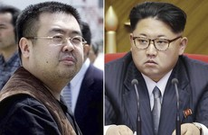 Woman arrested over 'assassination' of Kim Jong Un's half brother