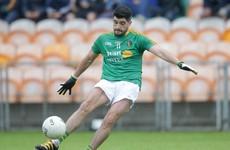 Leitrim football attacker makes transfer back to home club from Dublin's St Brigid's