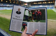 Warburton demands answers from Rangers over resignation mess