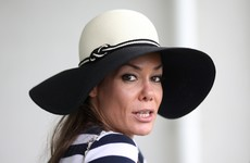 Tara Palmer-Tomkinson 'did not have a brain tumour' and died from a perforated ulcer