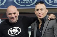 GSP looks set for UFC return this year after agreeing terms on a new contract