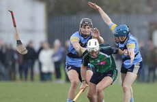 Powerful second-half helps Davy's Limerick IT see off UCD and set up semi-final with the champions