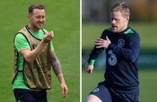 McGeady's return to form puts him ahead of Horgan in Ireland pecking order - Kilbane
