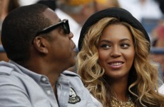 Jay-Z celebrates birth of daughter with a new song