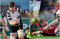 From the sliotar to the oval ball, Joe Canning's nephew continues Roscrea's GAA connection