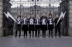 Strike4Repeal to stage walkout on 8 March