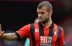 'Guardiola will consider signing Wilshere'