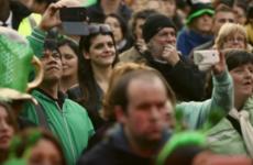 'My Ireland celebrates the underdog who pulled like a dog'