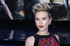 Scarlett Johansson has said she doesn't think monogamy is natural... it's the Dredge
