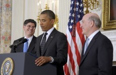 Obama loses second Chief of Staff within 12 months