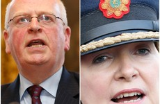 Michael McDowell calls for the Garda Commissioner to step aside