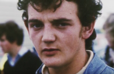 'No one could quite understand him' - The story of the Irish maverick on the brink of '80s F1 glory