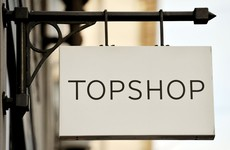 Topshop removes display barriers from Irish stores after boy (10) dies from head injuries in UK