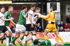 'Every league needs great rivalries like this' - Cork and Dundalk kick season off with President's Cup