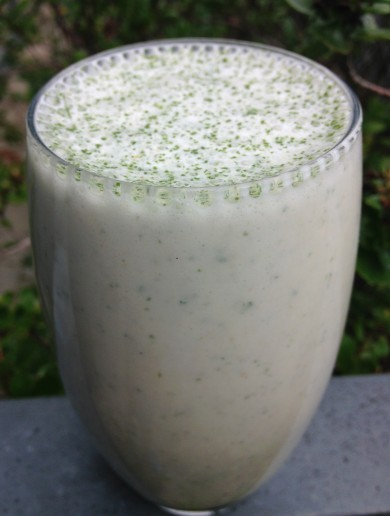 The42's recipe book: This recovery smoothie is perfect for after an intense workout