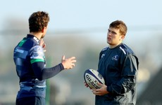 Farrell set for debut and Irish stars return as Connacht change 5 for Dragons clash