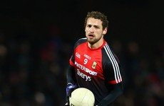 Mayo midfielder ruled out of Roscommon clash for 'contributing to a melee'
