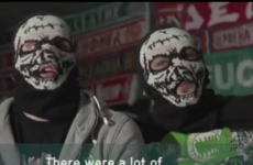'The Russian Rubberbandits' and a frosty atmosphere in Chile - it's comments of the week