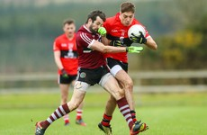 St Mary's reach first Sigerson Cup final in 24 years with narrow win over 13-man UCC