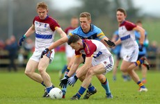 Mannion penalty crucial as champions UCD survive UL test to reach Sigerson final
