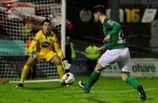 As it happened: Cork City v Dundalk, President's Cup