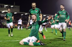 Cork City take the season's first silverware with 3-goal triumph over Dundalk