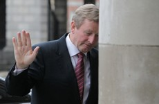 Poll: Do you think Enda should step down as Fine Gael leader?