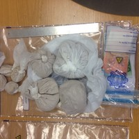 Teenager charged after cash and heroin worth over �140k seized in Ballymun raid