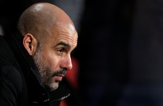 Pep makes one thing clear about his future - he's never going back to Barca