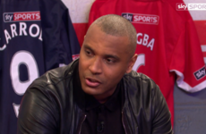 Clinton Morrison picks several Irish greats in his Fantasy Football Club XI