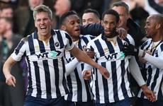 Leicester sent crashing out of FA Cup by Millwall, Man City left frustrated by Huddersfield