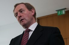 New poll shows Fine Gael is slumping while Fianna Fail is surging