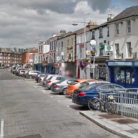 Man arrested after armed robbery on shop in south Dublin