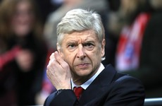 Arsene Wenger gives strongest indication yet that he wants to stay at Arsenal