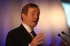 Fine Gael leadership battle: Simon Coveney says Leo Varadkar 'wants to push things'