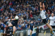 Lee Keegan and Westport survive late scare to secure thrilling All-Ireland success