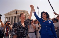 The woman whose Roe v Wade court case legalised abortion in the US has died aged 69