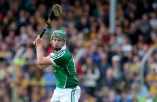Ronan Lynch hits remarkable 3-11 tally as Limerick demolish Kerry